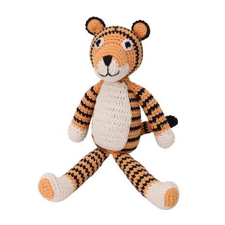 Sindibaba Tiger