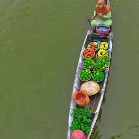 by Hery Sulistianto - Transportation Boats (  )
