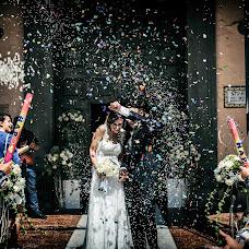 Wedding photographer Pino Galasso (pinogalasso). Photo of 07.09.2017