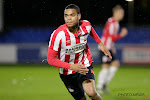 Cyril Ngonge is hot in Nederland: subtopper meldt zich voor jonge winger van Club Brugge