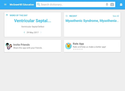 Quick Med Diagnosis&Treatment Screenshot
