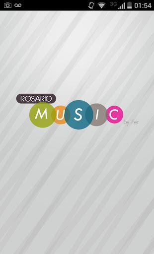 Rosario Music