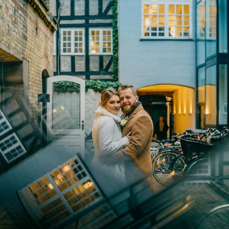 Wedding photographer Irina Pervushina (London2005). Photo of 02.01.2018