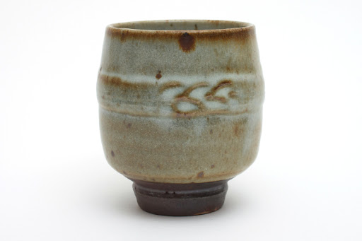Mark Griffiths Ceramic Yunomi 014