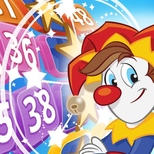Slingo Adventure Bingo & Slots 解謎 App LOGO-硬是要APP
