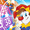 Slingo Adventure Bingo & Slots icon