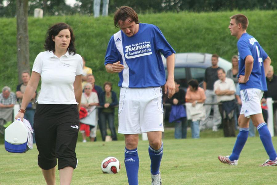 31.08.07 TVK I – FC Teningen