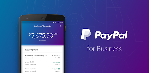PayPal Business: Send Invoices for PC