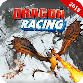 Flying Dragon Race 2019 Android APK Download Free By Eclectic Games