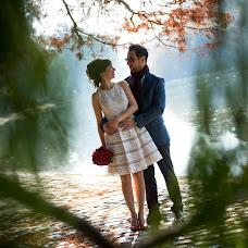 Wedding photographer Sebastian Simon (simon). Photo of 04.07.2016