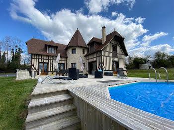 maison à Le Renouard (61)