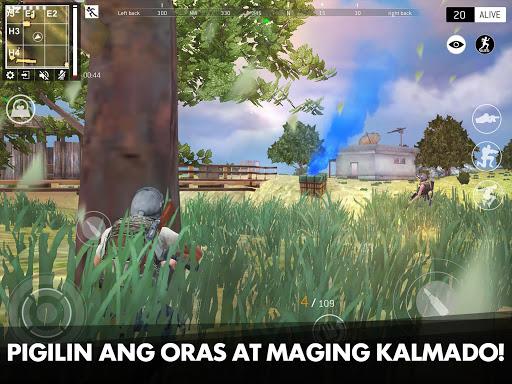 Last Battleground: Survival 1.1.0 screenshots 8