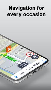 Offline Maps & Navigation 2
