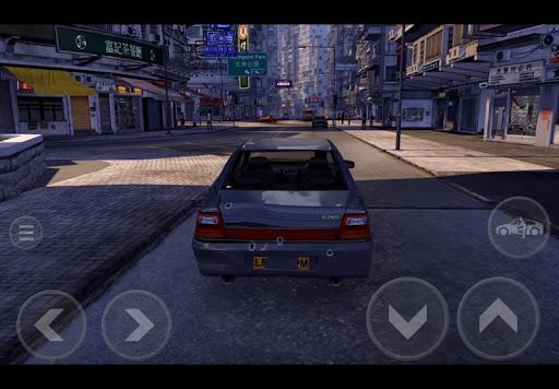 Project Open Auto City Beta 1.10 9