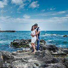 Wedding photographer Aleksandr Frolov (sport). Photo of 18.12.2017