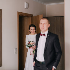 Wedding photographer Ruzanna Uspenskaya (RuzannaUspenskay). Photo of 10.05.2018