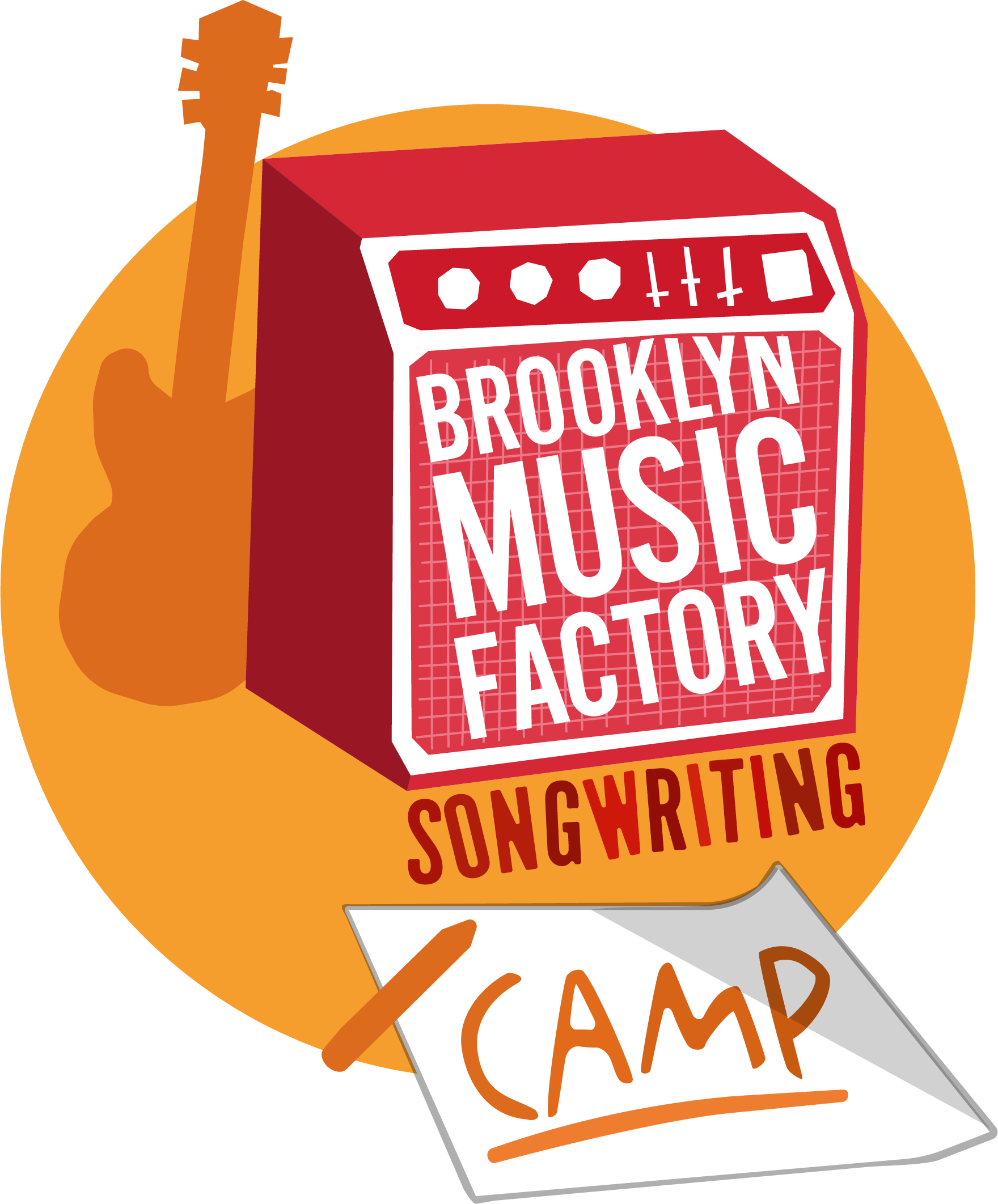 summer camp at brooklyn music factory