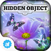 Hidden Object - May Flowers