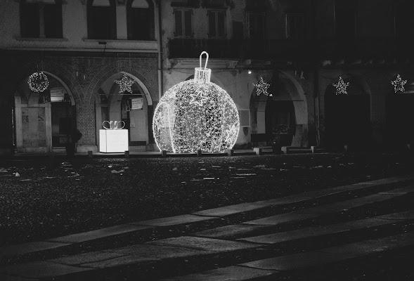 Natale millennials  di Andrea Maria Mazzola