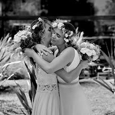 Hochzeitsfotograf Matias Savransky (matiassavransky). Foto vom 07.12.2018