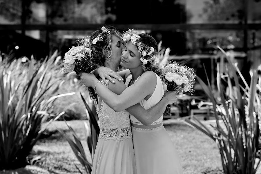 Fotógrafo de bodas Matias Savransky (matiassavransky). Foto del 07.12.2018