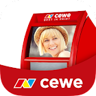 cewe photo instantanée icon