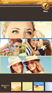 Summer Collage Maker - náhled