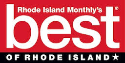 Best of Rhode Island Award Winner