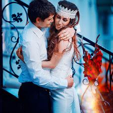 Wedding photographer Dmitriy Chekulaev (Studio50mm). Photo of 24.12.2013