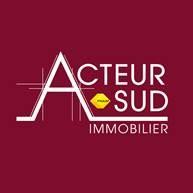 Logo de ACTEUR SUD  BOUTONNET