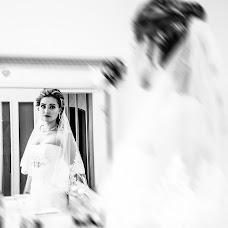 Wedding photographer Anastasiya Teterina (TeterinaA). Photo of 24.11.2016