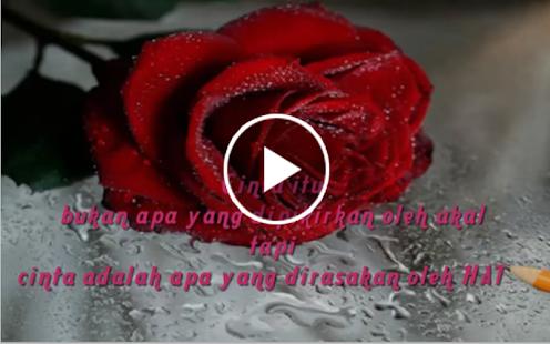 Video Kata Kata Cinta Untuk Pacar Romantiss - náhled