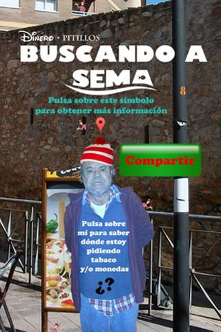 Buscando a Sema