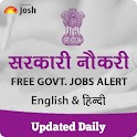 Sarkari Naukri Govt Job search icon