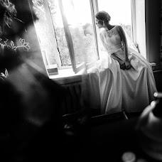Wedding photographer Sergey Kristev (Kristev). Photo of 20.11.2015