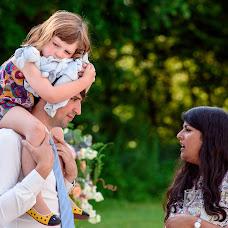 Wedding photographer Corina Oghina (CorinaOghina). Photo of 19.07.2017