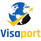 VisaPort icon
