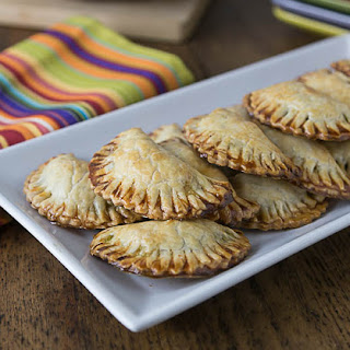 Bean And Cheese Empanadas Recipes