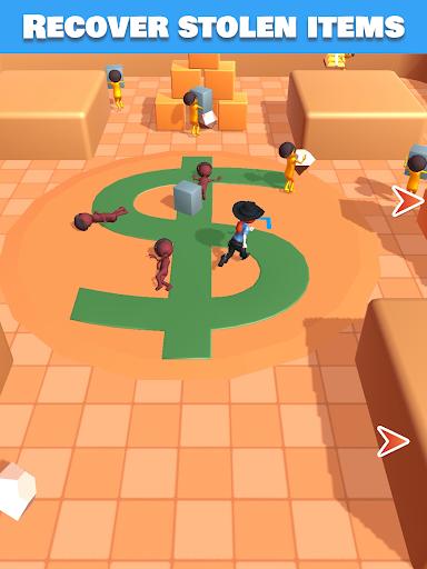 Catch the thief 3D apktram screenshots 8