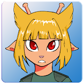 Furry DressUp Game