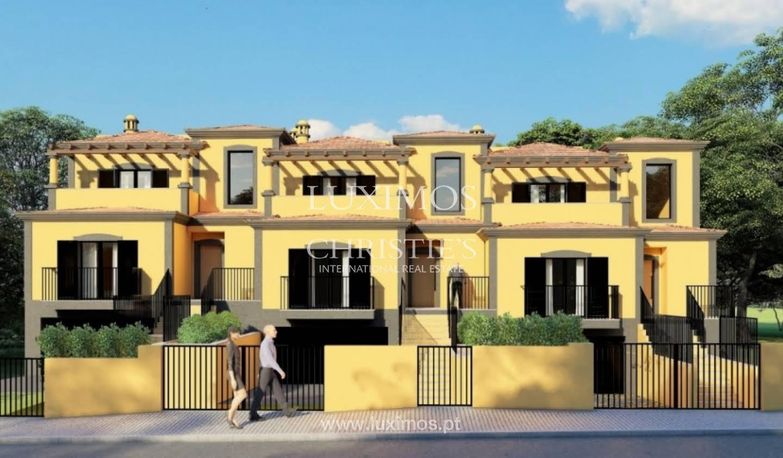 Villa São Clemente