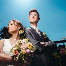 Wedding photographer Tomas Pospichal (pospo). Photo of 14.05.2016