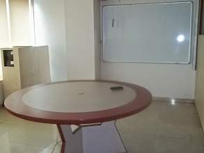 Photo: Office Space at Koregaon Park Pune