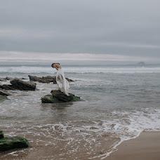 Wedding photographer Margo Ermolaeva (dizme). Photo of 09.04.2018