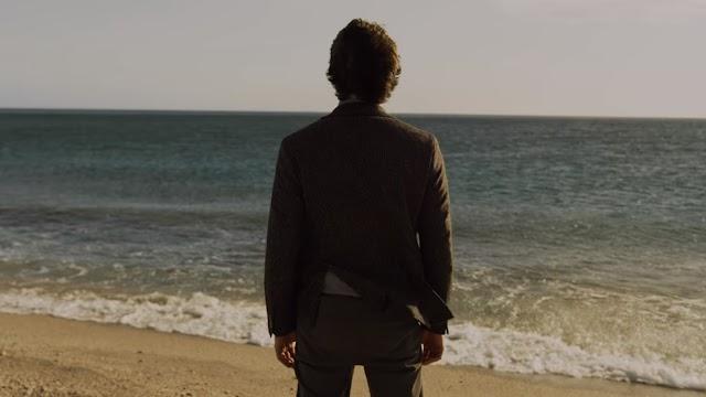 La playa de La Fabriquilla, en \'La casa de papel\' de Netflix.