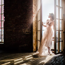 Wedding photographer Nikolay Laptev (ddkoko). Photo of 15.11.2017