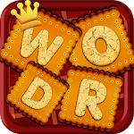 The New - Word Cookies Icon
