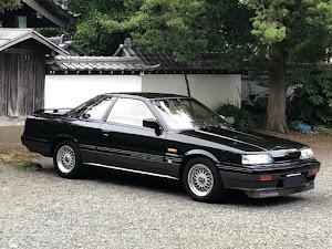 スカイライン HR31 GTS-X  1989年式のカスタム事例画像 sakeさんの2018年08月16日15:55の投稿