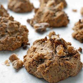 Healthy Cinnamon & Date Christmas Scones Recipe