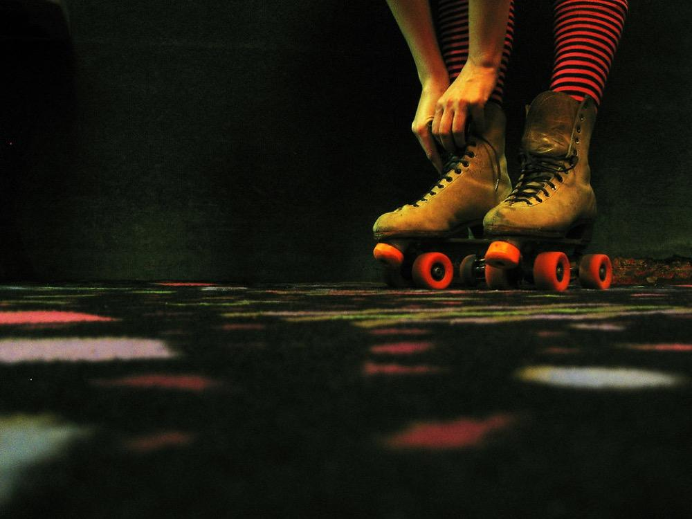 Wallpaper Roller roller skating wallpapers - hd - android apps on google play